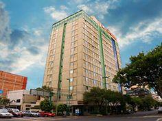 #Hotel recientemente remodelado Casa Inn Ciudad de #México