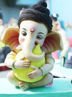 Jai Ganesh, Ganesh Lord, Lord Shiva Statue, Ganesh Idol, Ganesha Art, Ganesh Pic, Shree Ganesh, Ganesh Chaturthi Greetings, Happy Ganesh Chaturthi Images