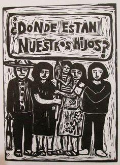 Diálogo Entre Profesores: Carta a los familiares de los normalistas de Ayotz...
