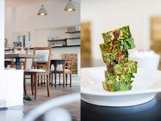 Restaurantfotografie: Interieur- und Foodfotografie Mit Annika Feuss.