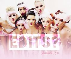 Anyone want an edit? Profile pics, quotes, people, anything!! And it doesn't have to be dance moms related!