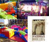 Nickerdoodleburg Soft Play offer Party and event planning, kids mall activation's, corporate family days, year-end functions, decor, party supplies, popcorn, candy floss, slush puppy, bubble machines, jumping castles, kids baking, pamper parties, themed parties.