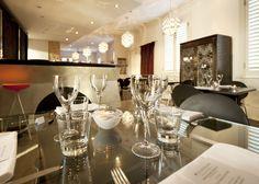 The Australasian Dining Room | The Australasian Circa 1858