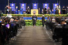 Angelo State University Graduation