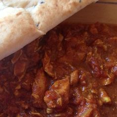easy slow cooker chicken curry recipe