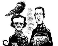 10 hechos muy interesantes sobre la vida de H.P Lovecraft - Batanga