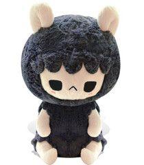 Grumpy Sheep Plush- Kawai!
