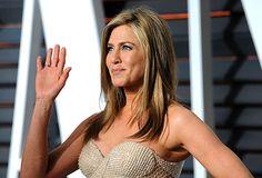 Celebrities with dyslexia . Jennifer Aniston