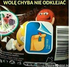 Don't wanna peel that sticker off - Funny, Humor, LOL, Pics Performance Marketing, Cocoa, Funny Jokes, Hilarious, Bizarre Photos, Design Fails, Uber Humor, Wtf Moments, Lol