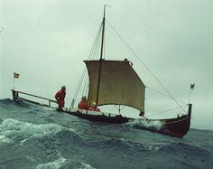 Olaf Engvig Small Boats
