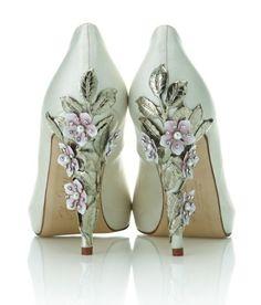 Beautiful Shoes #Shoes #Boots #Fashion #WomensFashion #WomensShoes