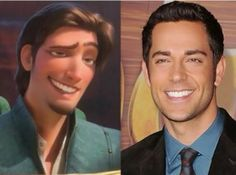 Who's Joining the Nerd HQ Army with Me...and Zachary Levi?!!