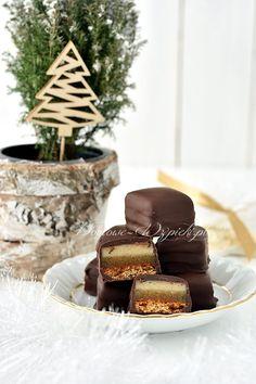Deutsche Desserts, German Desserts, Eclairs, Marzipan, Four, Christmas Cookies, Cookie Recipes, Xmas, Cupcakes