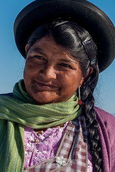 South west circuit, Bolivia