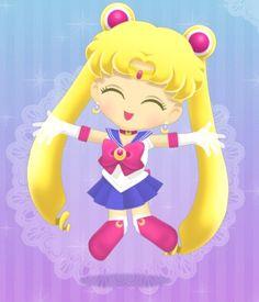 Sailor Moon Drops, Cartoon Network, Canal Panda, Sailor Moon Party, Chibi, Doodle Images, Neo Queen Serenity, Sailor Moom, Sailor Moon Character