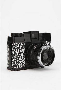 Lomography Diana+ Novella Camera $65