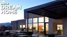 Jamie Durie | jamiedurie.com :: HGTV Dream Home