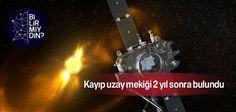 Kayıp uzay mekiği bulundu! - http://bilirmiydin.com/kayip-uzay-mekigi-bulundu/