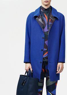 Christopher Kane S/S 2015 Menswear