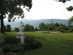 Heaven on earth! St. Mary's, Sewanee,TN.- By The Episcopal Traveler