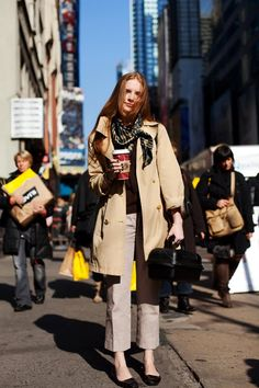 On the Street….The Design Student, NYC « The Sartorialist