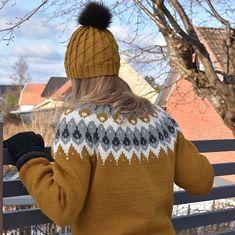 Ravelry: Filluri pattern by JennyPenny