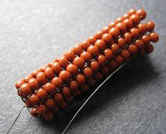 Twisted Herringbone Rope