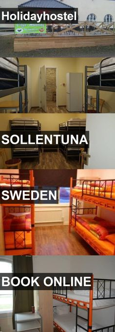 Hotel Holidayhostel in Sollentuna, Sweden. For more information, photos, reviews and best prices please follow the link. #Sweden #Sollentuna #hotel #travel #vacation