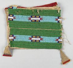 Сумка, Ассинибойны. Форт Пек, 1915 год.