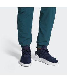 6f90baab403d Adidas Mens Eqt Bask Adv Collegiate Navy Shoes Nike Air Force