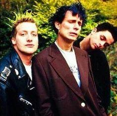 loving Green Day