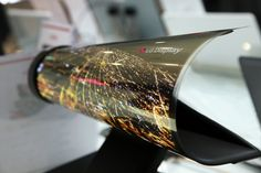 Cool displays that can bend and fold have been shown in prototypes smartphones, wearables and other devices, but when will such products be available?