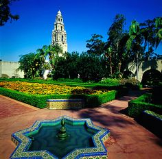 What is There to See at the Balboa Park in San Diego? - Penny Realty Blog