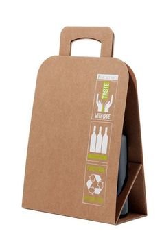 ECO Packaging Olio Flaminio on Packaging of the World - Creative Package Design Gallery
