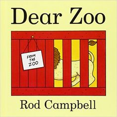 Buy Dear Zoo Book Online at Low Prices in India | Dear Zoo Reviews & Ratings - Amazon.in