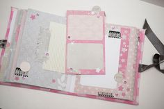 Crafty by AgnieszkaBe: albumy Mini Albums, Crafty, Extended Play, Mini Scrapbooks