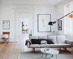 Arredare il soggiorno in stile minimal (Foto 19/40) | Designmag