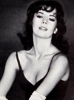 Natalie Wood. So beautiful.