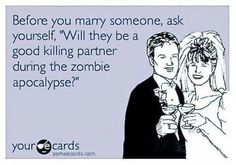 @Amanda Brockman @Jessica Hunter Bobby would be the best killing partner.