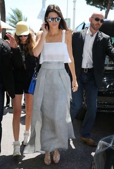 Fabulous Looks Of The Day: May 21st, 2015 - The Fashion Bomb Blog : Kendall Jenner