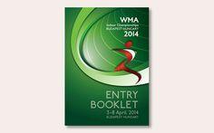 WMA Entry Book