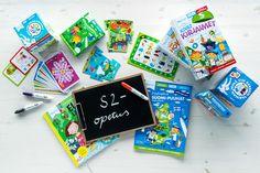 Kokemuksia luokasta: näin kuvat ja pelit auttavat S2-oppilaita kehittämään kielitaitoaan   Sanoma Pro