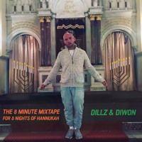 The 8 Minute Hannukah Mixtape by kosha dillz on SoundCloud
