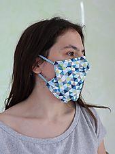 Masques | Cisaline Band, Accessories, Beauty, Fashion, Mask Making, Hat, Fabric, Jewerly, Moda