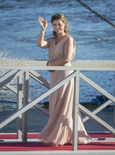 Princess Märtha Louise of Norway