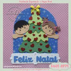 Apostilas Doce Arte: natal