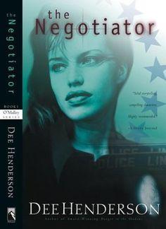 The Negotiator - Dee Henderson