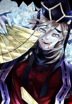 Kimetsu no yaiba upper moon 2 Anime Demon, Manga Anime, Anime Art, Demon Slayer, Slayer Anime, Anime Comics, Era Taisho, Demon Hunter, Sasunaru