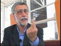Rubem Alves Fala sobre a Escola da Ponte - YouTube