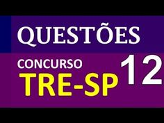 Concurso TRE-SP 2016 Questões de Informática Aula 12 - Windows 7